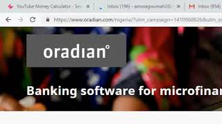 The Software For Running a Microfinance Bank