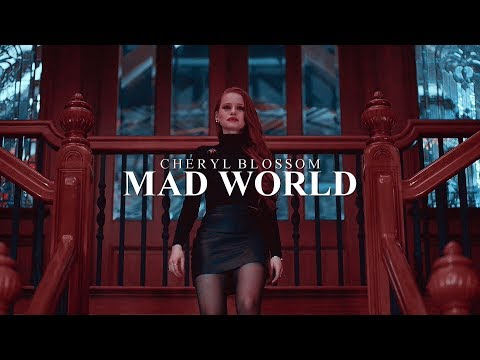 Cheryl Blossom [Mad World]