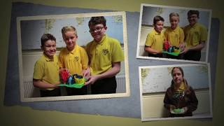 Year 6 Sculptures