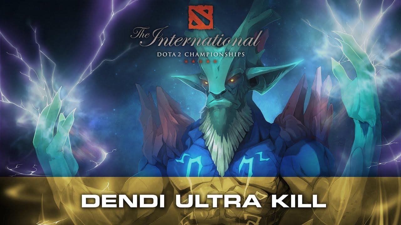 """TI5 Dota 2: Dendi Ultra kill sau khi được C9 """"thả"""" Leshrac"""
