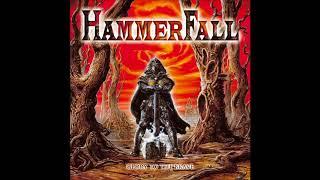 HammerFall - The Dragon Lies Bleeding - HQ MP3 - Glory to the Brave 1997