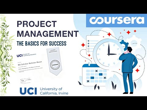 Project Management: The Basics for Success l All Quiz Answer Keys ...