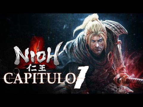 Gameplay de Nioh: Complete Edition