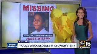Jesse Wilson investigation still ongoing