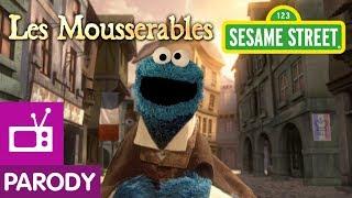 Sesame Street: Les Mousserables (Les Mis Parody)