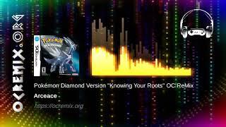 "Pokémon Diamond Version OC ReMix by Arceace: ""Knowing Your Roots"" [Eterna Forest] (#3983)"