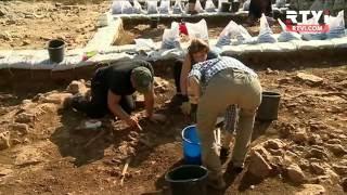 Новая находка израильских археологов может стать мировой сенсацией