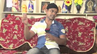 Dance Master Harinath Reddy  Exclusive Interview|| part1