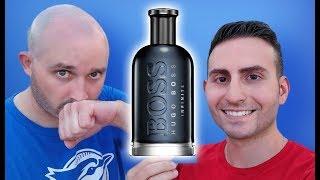 NEW Hugo Boss Bottled Infinite First Impression / Fragrance Review