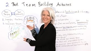 2 Best Team Building Activities - Project Management Training