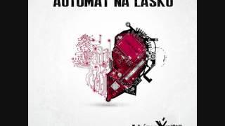 zakázanÝovoce- Automat na lásku (ALBUM 2014)