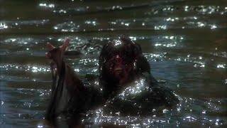 Creepshow 2 - The Raft
