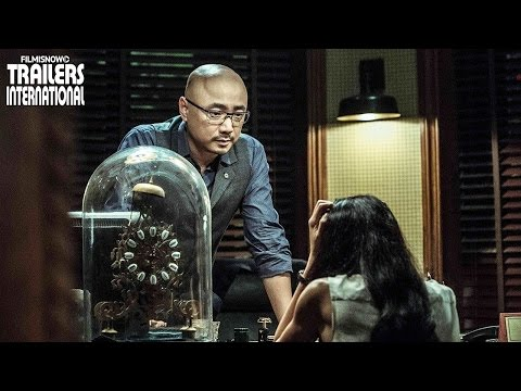 THE GREAT HYPNOTIST by Leste Chen | Official Trailer [HD]