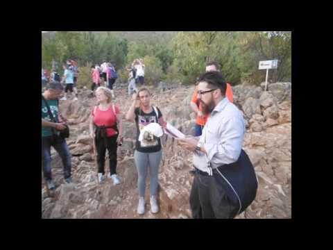 Preview video Pellegrinaggio a Medjugorje dal 30 agosto al 04 ottobre 2016