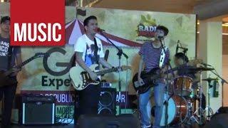 """Soapdish - """"Tensionado"""" (Go Experience: Radio Republic's Freedom Fair)"""