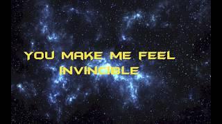 Skillet - Feel Invincible lyrics (HD)