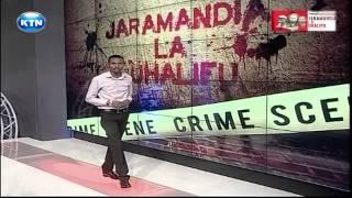 Jaramandia la Uhalifu: Daniel Cheruiyot