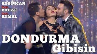 BAHAR CANDAN Yeni Şarkısını İlk Kez Söyledi - Dondurma Gibisin