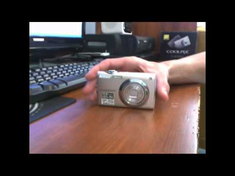 Nikon Coolpix S4000 - Review