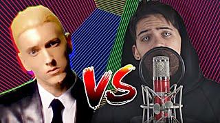 Rapero  Supera Récord De Eminem