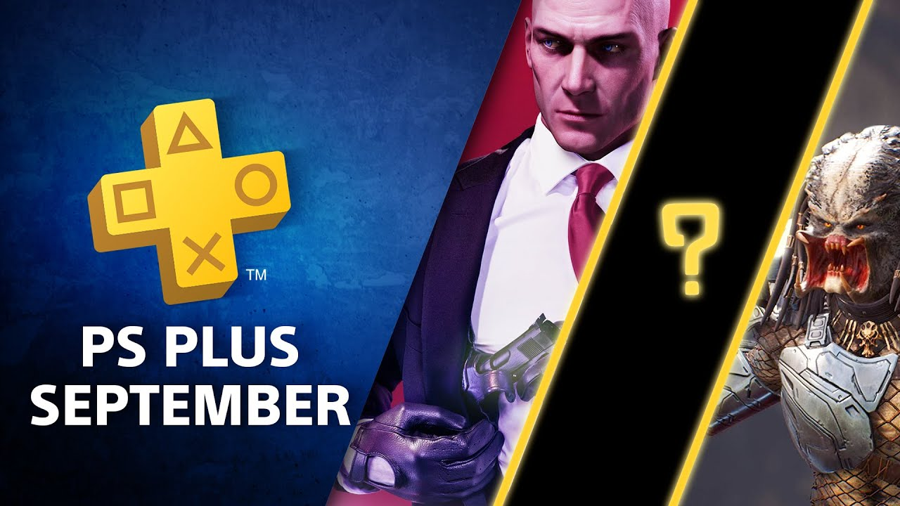 PlayStation Plus-Spiele im September: Overcooked: All You Can Eat!, Hitman 2, Predator: Hunting Grounds