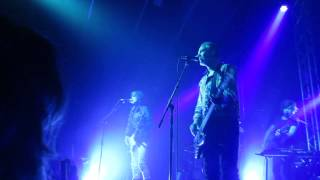 The Church: Almost With You - Live at The Triffid July 2015