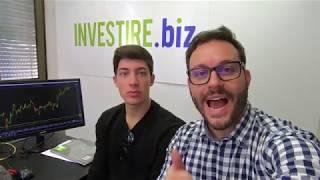 Trading VLOG con MARCELLO ASCANI - Terza Lezione