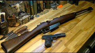 Оружейная Практика: удача коллекционера