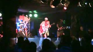 Video Anger_Live_Matrix_2011