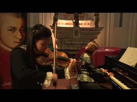 11° FESTIVAL DI PASQUA CERVO, Masterclass di Musica da Camera