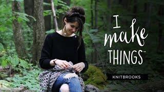 Crocheting And Knitting, Handmade Crochet Hooks - Knitbrooks