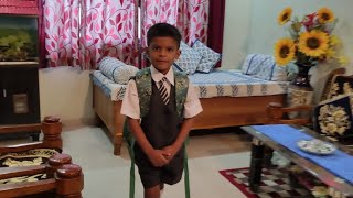 ##GoodmannerandGood habit forkids##morning routine for children before school#बच्चों की अच्छी habit