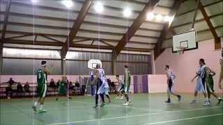 preview picture of video 'Montigny le Bretonneux VS Conflans'
