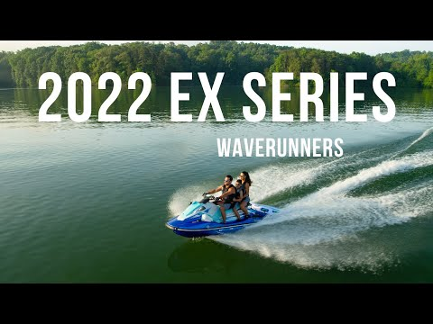 2022 Yamaha EX in Orlando, Florida - Video 1