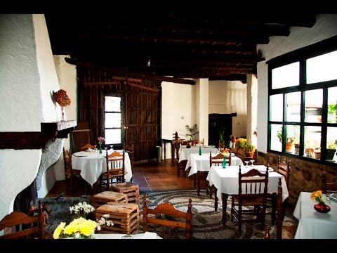 Restaurante Arrieros, Linares de la Sierra. Huelva