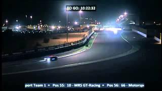 24H_Series - Dubai2013 Full Race Part 4
