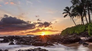 Over One Hour Of Hawaiian Music For Your Summertime  Luau.