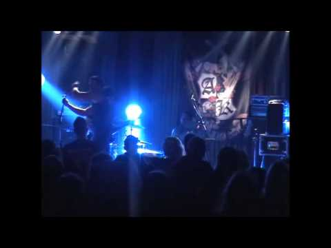 Anti-Körper - Rock'N'Roller | Live @ G.O.R.N. 2013