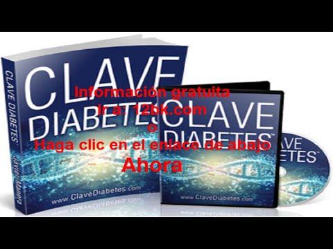 Qué comer en la diabetes tipo 2