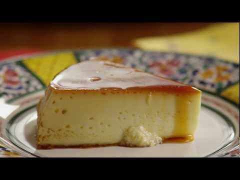 Video How to Make Easy Baked Flan