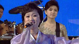 Chongbong Band - Bells shiming & Let the snow fall on New Year's Day (종소리, 설눈아 내려라)