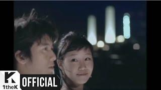 [MV] Lee Soo Young(이수영) _ A teardrop by itself(덩그러니)