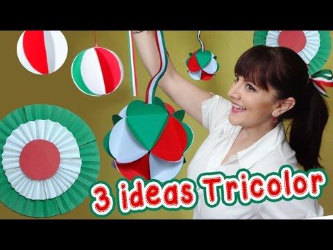 Decora Tu Hogar Al Estilo Mexicano: 3 Ideas