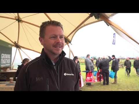 Syngenta at Cereals 2019
