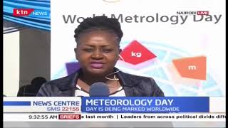 Kenya joins in marking World Meteorology Day, new measuring tools to be unveiled1