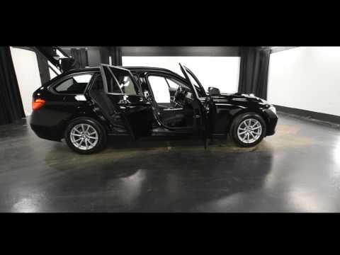 BMW 3-SARJA 320d Tbo A xDrive F31 Touring Bsn Auto, Farmari, Automaatti, Diesel, Neliveto, BRS-611
