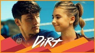 """DIRT   Season 1   Ep. 7: """"Fast Friends"""""""