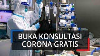 Dokter di Kalimantan Buka Jasa Konsultasi Online soal Corona, Ngaku Banyak Pengikutnya yang Antusias