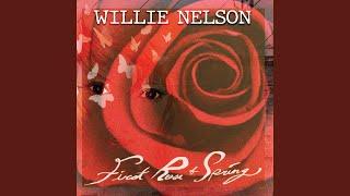 Willie Nelson Blue Star