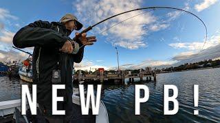 Winter Fly Fishing in Sydney - So Good!